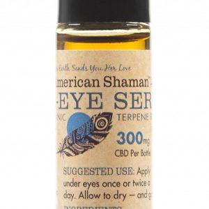 serum para ojos con cbd