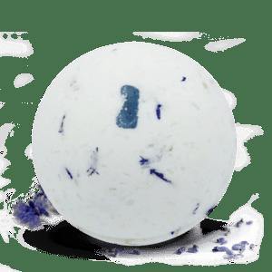 bomba de baño cbd