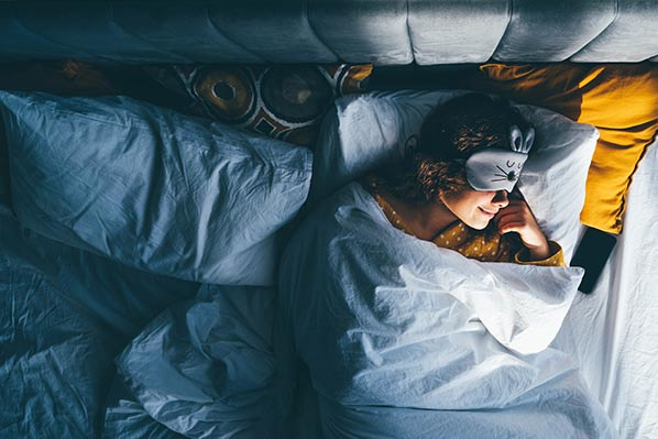 Cbd para dormir