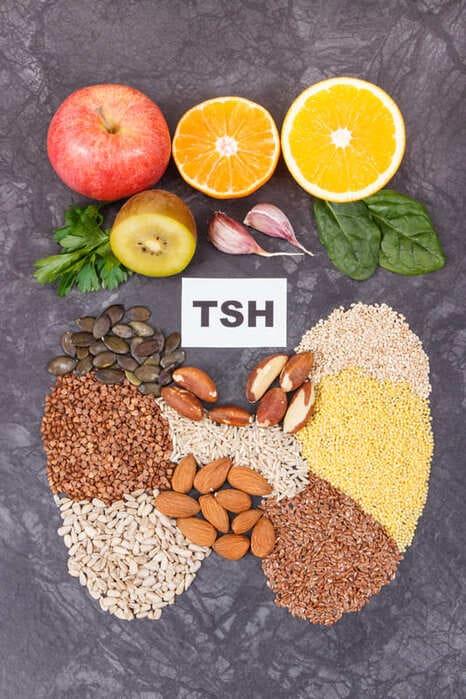 hipotiroidismo y cbd, la alimentación un factor importante